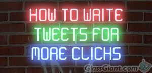 How to write effective Tweets and learn by testing